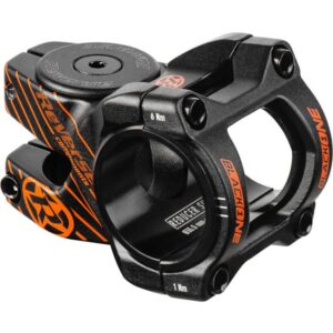 aendus-bike-gallery.ch Reverse, componets, black one, d2, vorbau orange