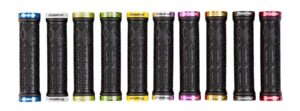 12 Reverse Grips Stamp Color Overview black
