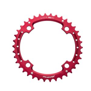 12 Reverse Chainring Race SL 2x10 38T red