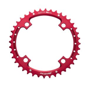 12 Reverse Chainring Race SL 2x10 40T red