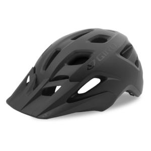 aendus-bike-gallery.ch, Giro, Fixture, Mips Helm, black, schwarz, matt schwarz,