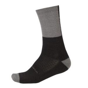 aendus-bike-gallery.ch, Endura, Bikesocken, Wintersocken zum Biken, warme Socken