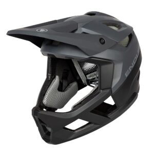aendus-bike-gallery.ch, Endura, Full Face, Helm, schwarz,