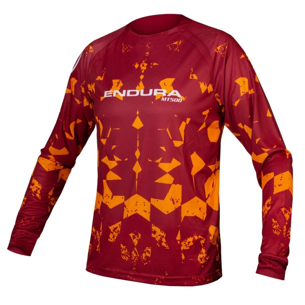 aendus-bike-gallery.ch Endura MT500 Kali T-Shirt LTD langarm E3186RR_lg