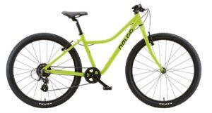 aendus-bike-gallery.ch, Naloo, Kindervelo, 24 Zoll Kindervelo, Kinderfahrrad, leichtes Kindervelo, türkis